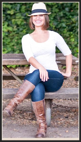 Corrie profile pic