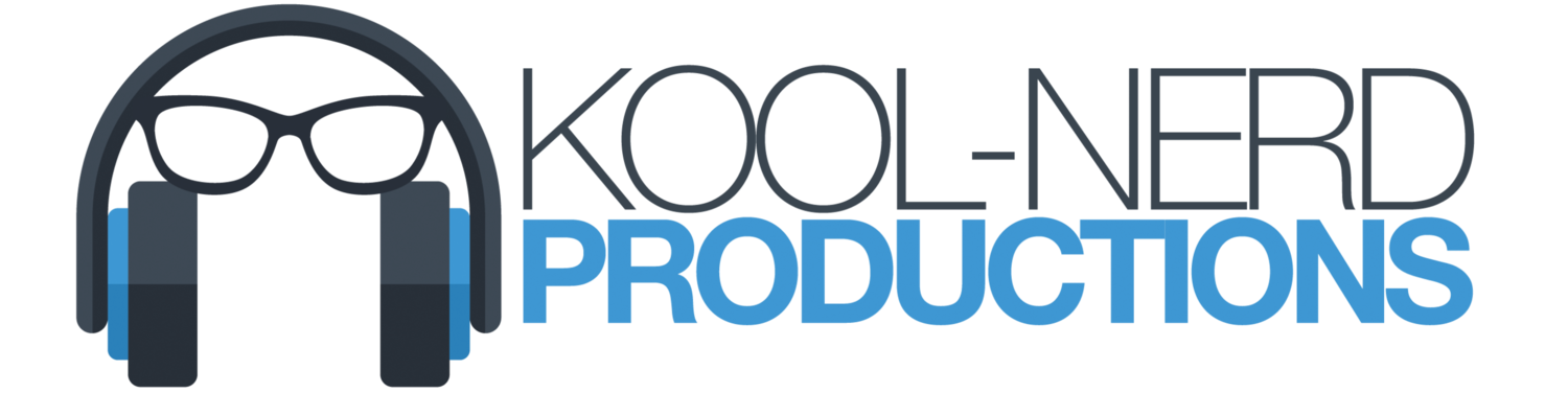 Kool-Nerd Productions®