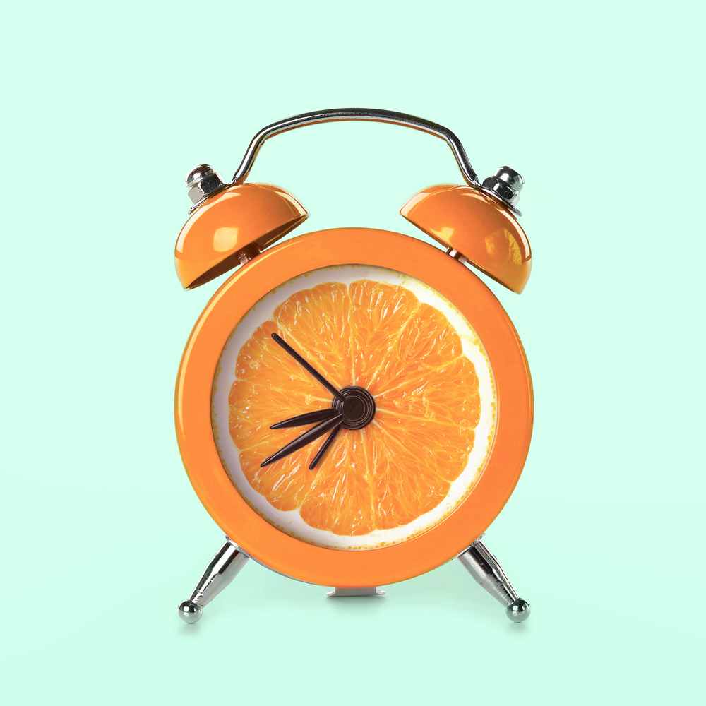 paul-fuentes-pop-art-orange-clock.jpg