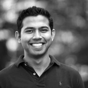 Arjun Ganesan ,  CEO