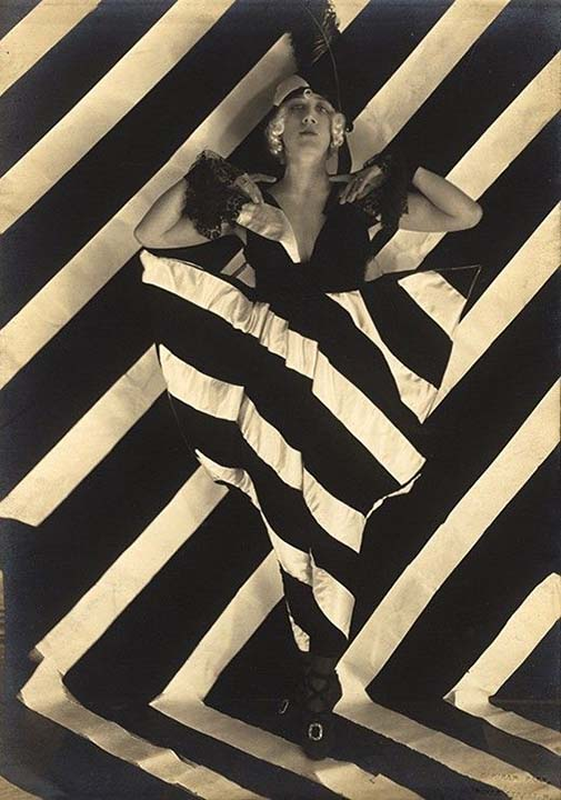 Yvonne Gregory, 1919, Bertram Park