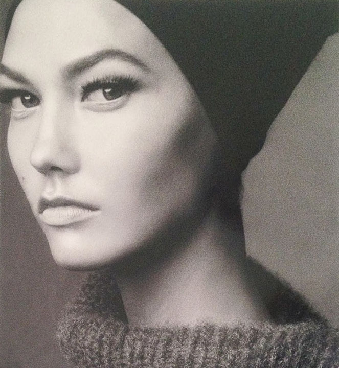 Steven Meisel, Vogue Italia, October 2014