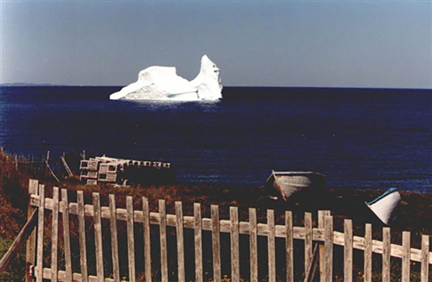 Iceberg Pictures, Cabins by the Sea