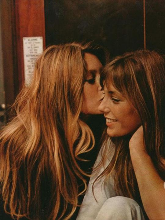 Brigitte Bardot & Jan Kirkin, Don Juan, 1973