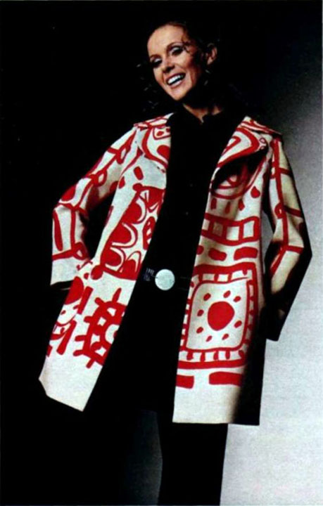 Louis Feraud 1969's