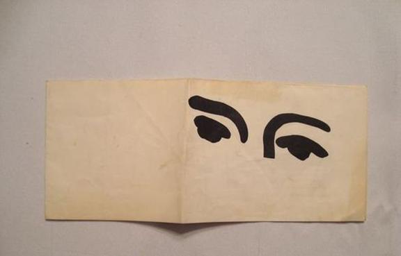 exhibition inviation by henri matisse 1951.jpg