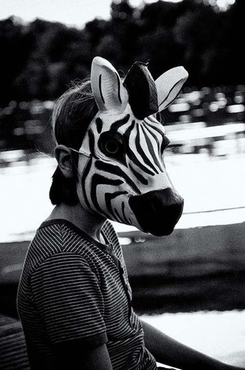 'zebra kid' id photographie september 2010