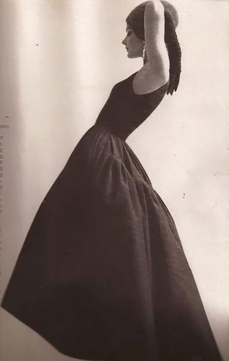 Ben Reig, Harpers Bazaar, November 1960