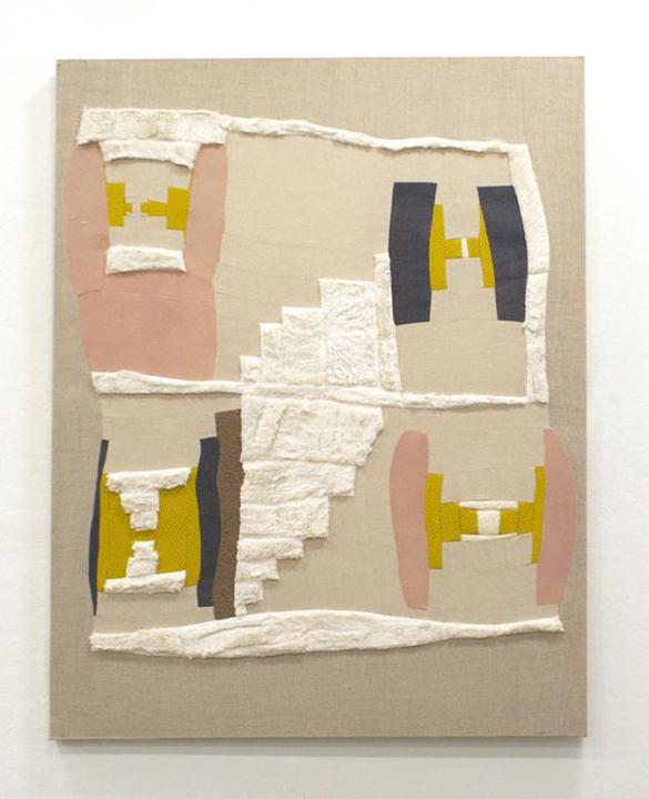 Wrapped Quilt, Anna Buckner