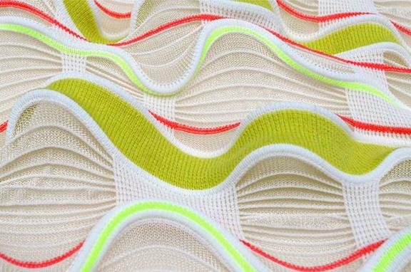 Lauren McPherson, Spinexpo Neon Cashmere Boutiques, ss 2015