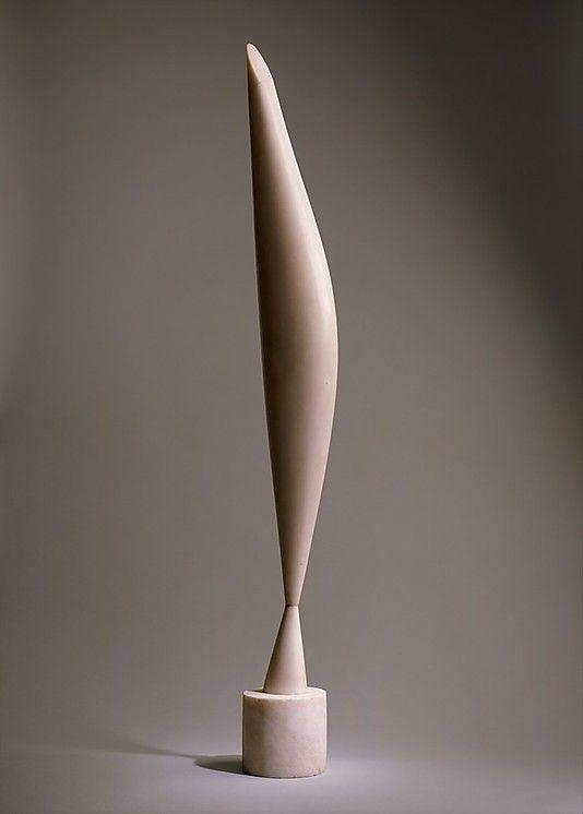 Bird in Space, Constantin Brancusi, 1923