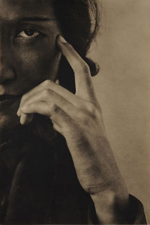 Miss Chikako Hosokawa, Yasuzo Nojima, Japan 1932