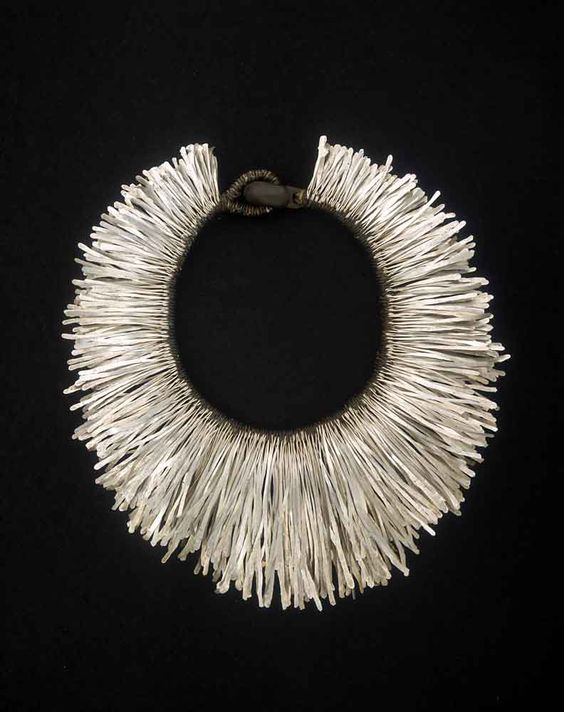 Silver, Gold, Rope Necklaces, Kris Ruhr
