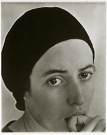 Dorothy Norman, Alfred Stieglitz, 1932