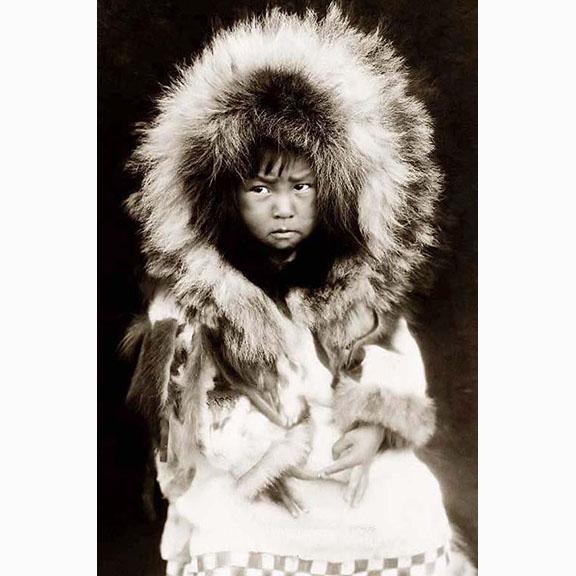 0126b Edward S. Curtis Noatak Child, 1929.jpg