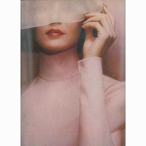Lauren Hutton, Vogue UK, 1972