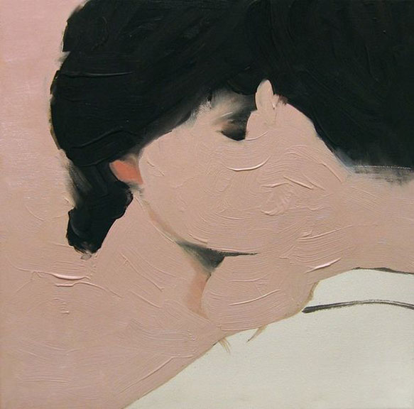Jarek Puczel, Lovers, 2015