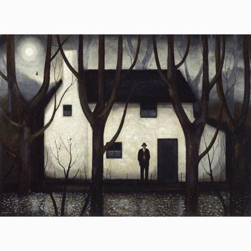 John Caple, Unknown Paining