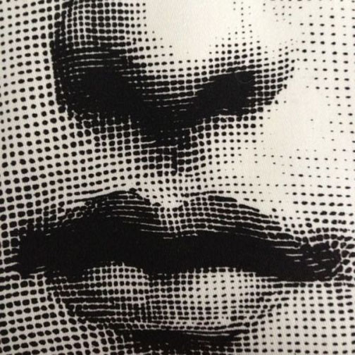 Fornasetti, Close Up
