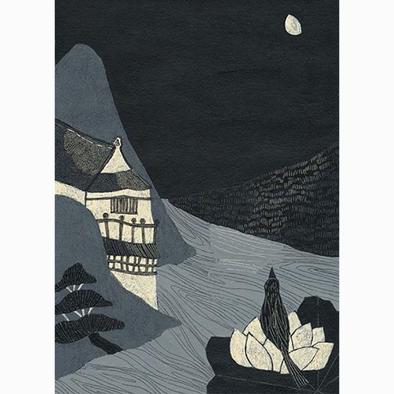 Yasuko Hayakawa, Unknown Painting