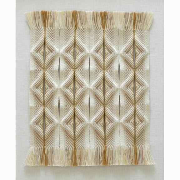 Marijke Van Epen, cotton silk linen