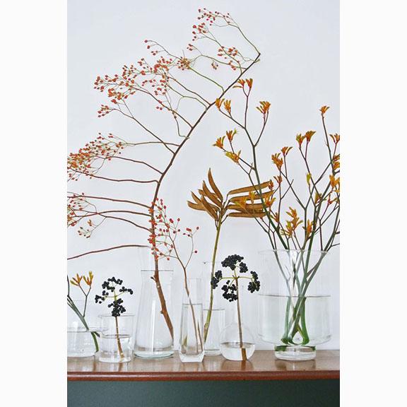 Marij Hessel, Autumn Foliage