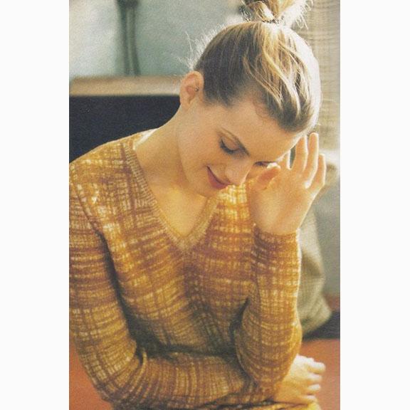 Prada, Spring 1996