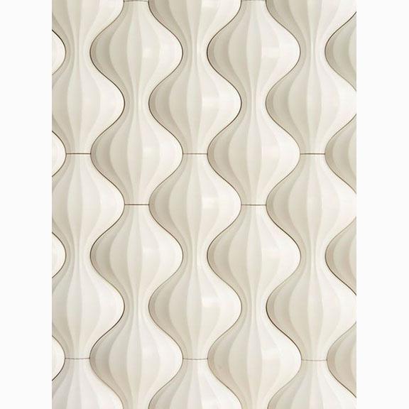 Walker Zanger, Tactile Tiles, Made by Kaza Concrete