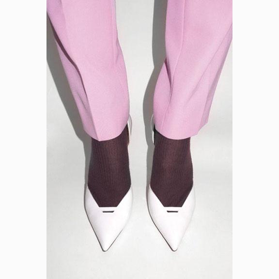 Celine, Shoe Close Up, Pre Fall 2011