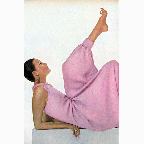 Irving Penn, Vogue, 1965