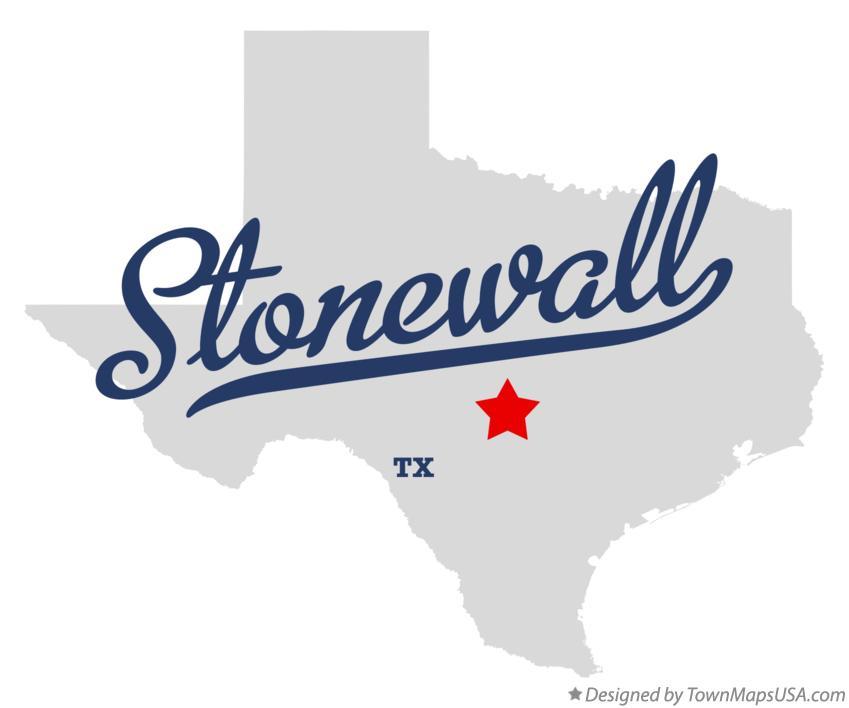 Stonewall, Texas
