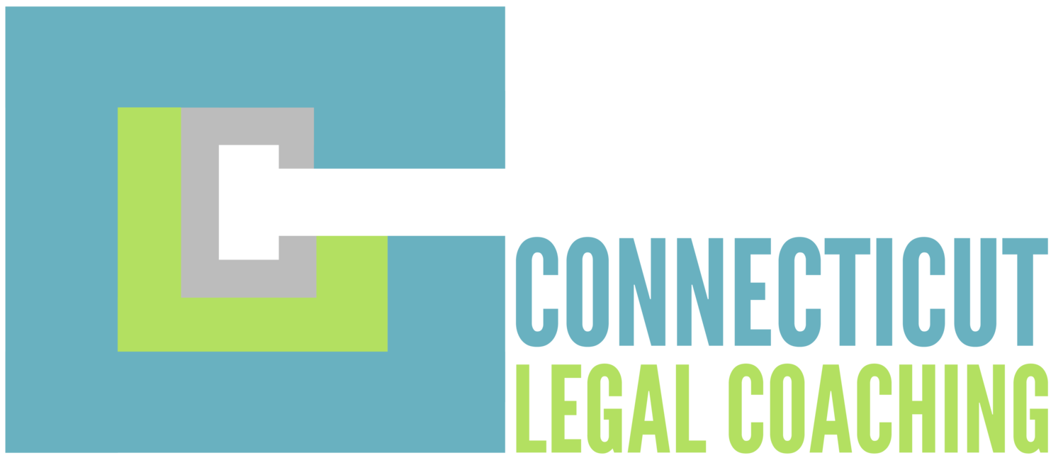 Connecticut Legal Coaching