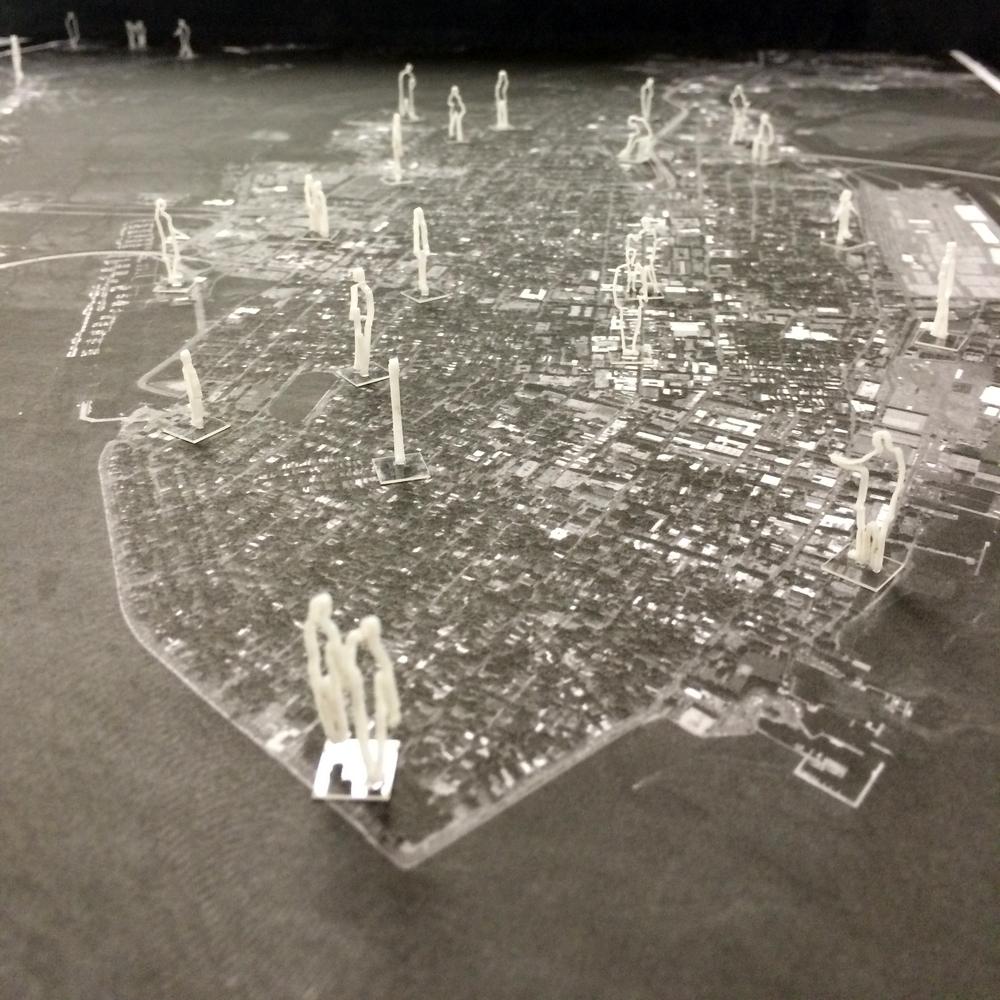 Conceptual Scale Model