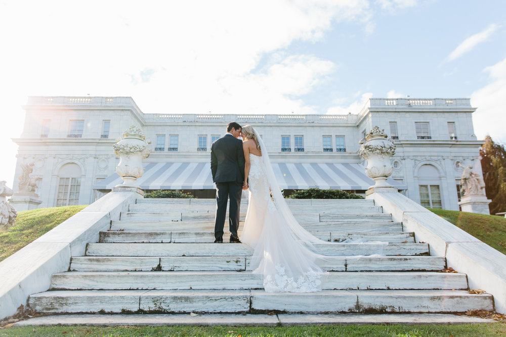 LAUREN & DEVON - ROSECLIFF MANSION