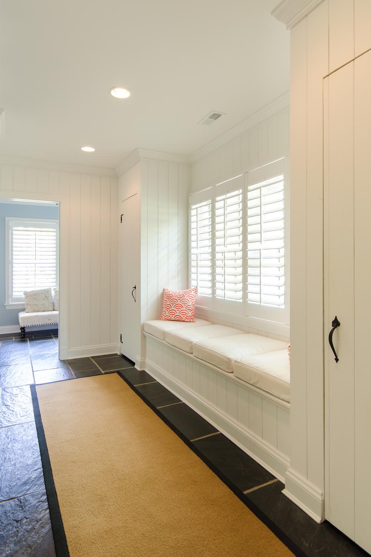 Hallway Addition
