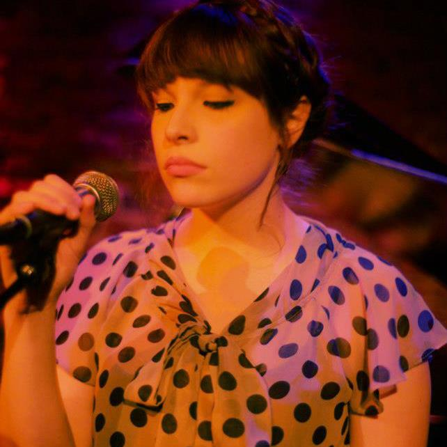 Live at Rockwood Music Hall