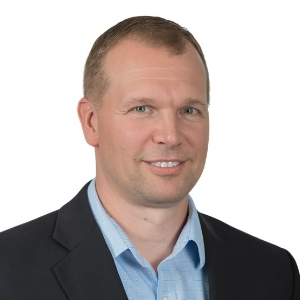 BRENT WESTHOVEN Chief Financial Officer