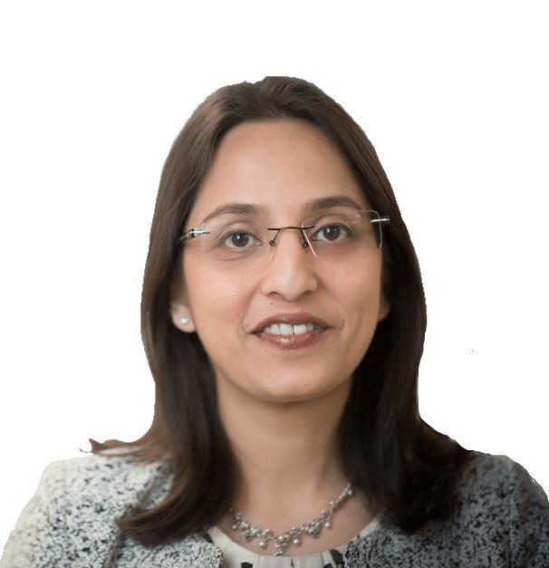ZEENA JOHAR, PhD  SVP, Business Operations                        VIEW BIO  丨    L INKEDIN