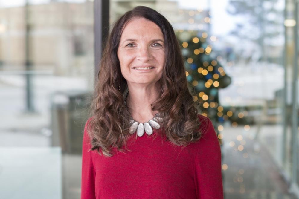 Tamara Dorekson