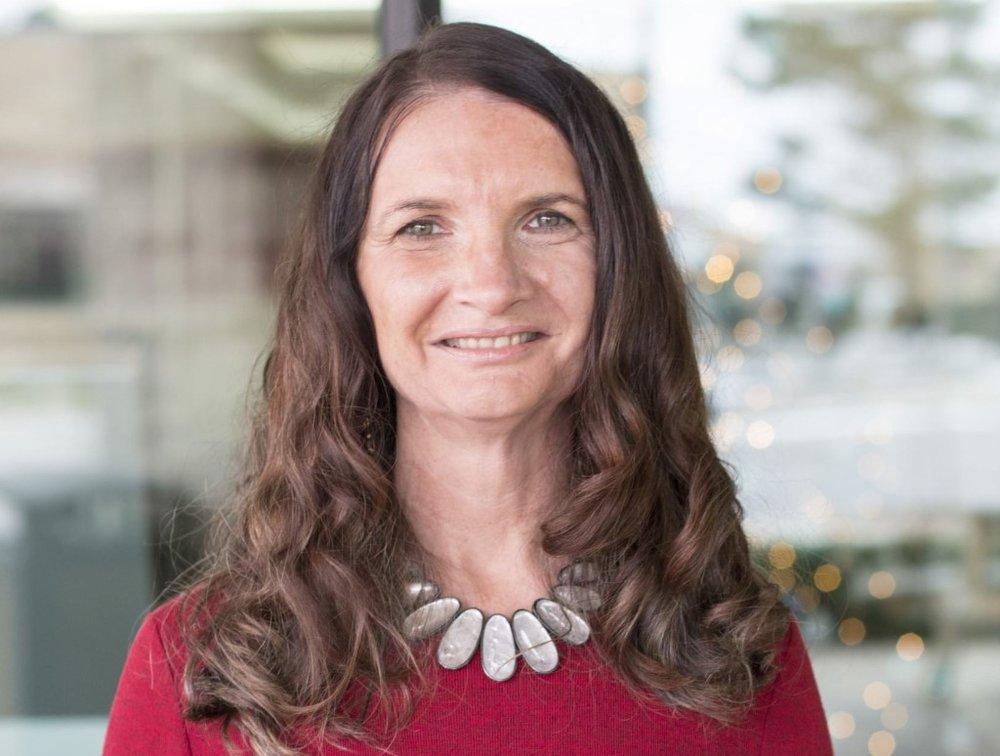 Tamara Doerksen   Associate Principal