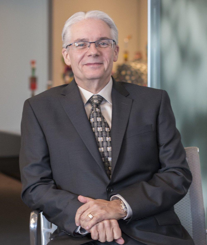 Jonathan Landon - President