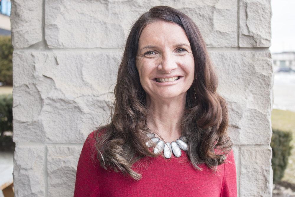 Tamara Doerksen - Associate Principal