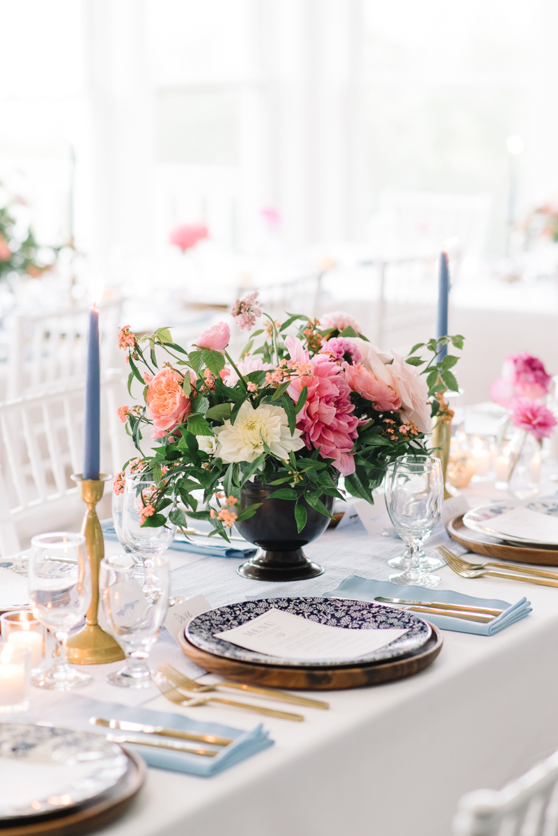 Photography by Tara McMullen; Event design by Ruby Social Co.