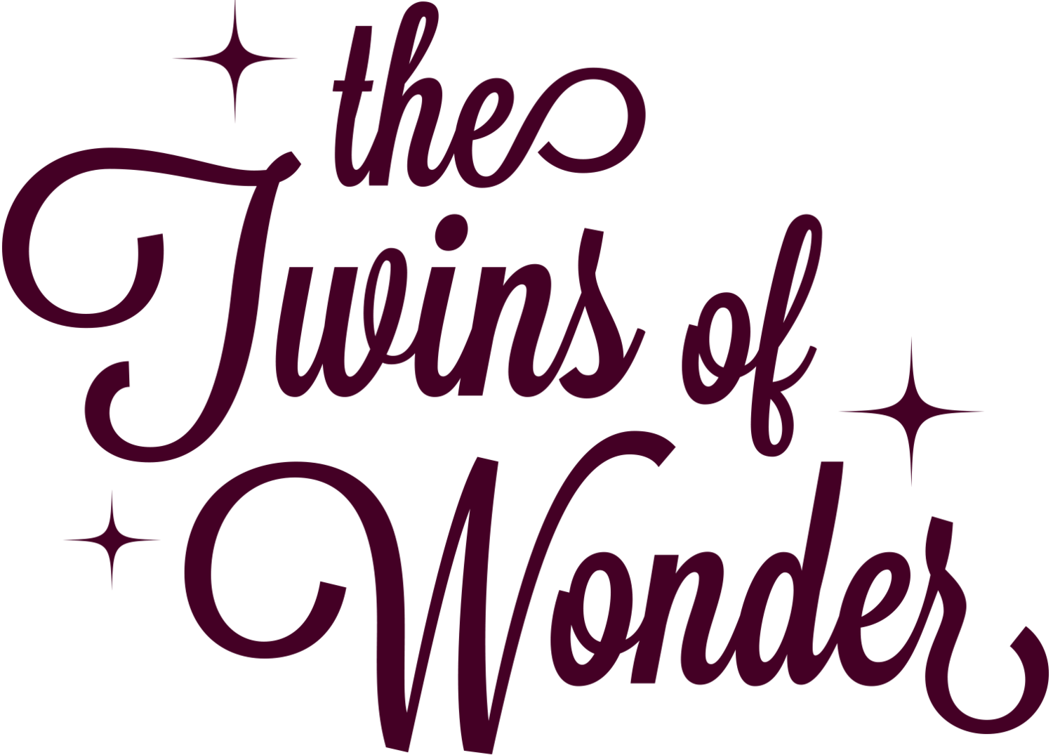 The Twins of Wonder