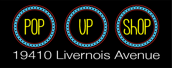 Fresh101 will be at the Livernois Pop Up Shop on Saturday from 12:00-6PM!