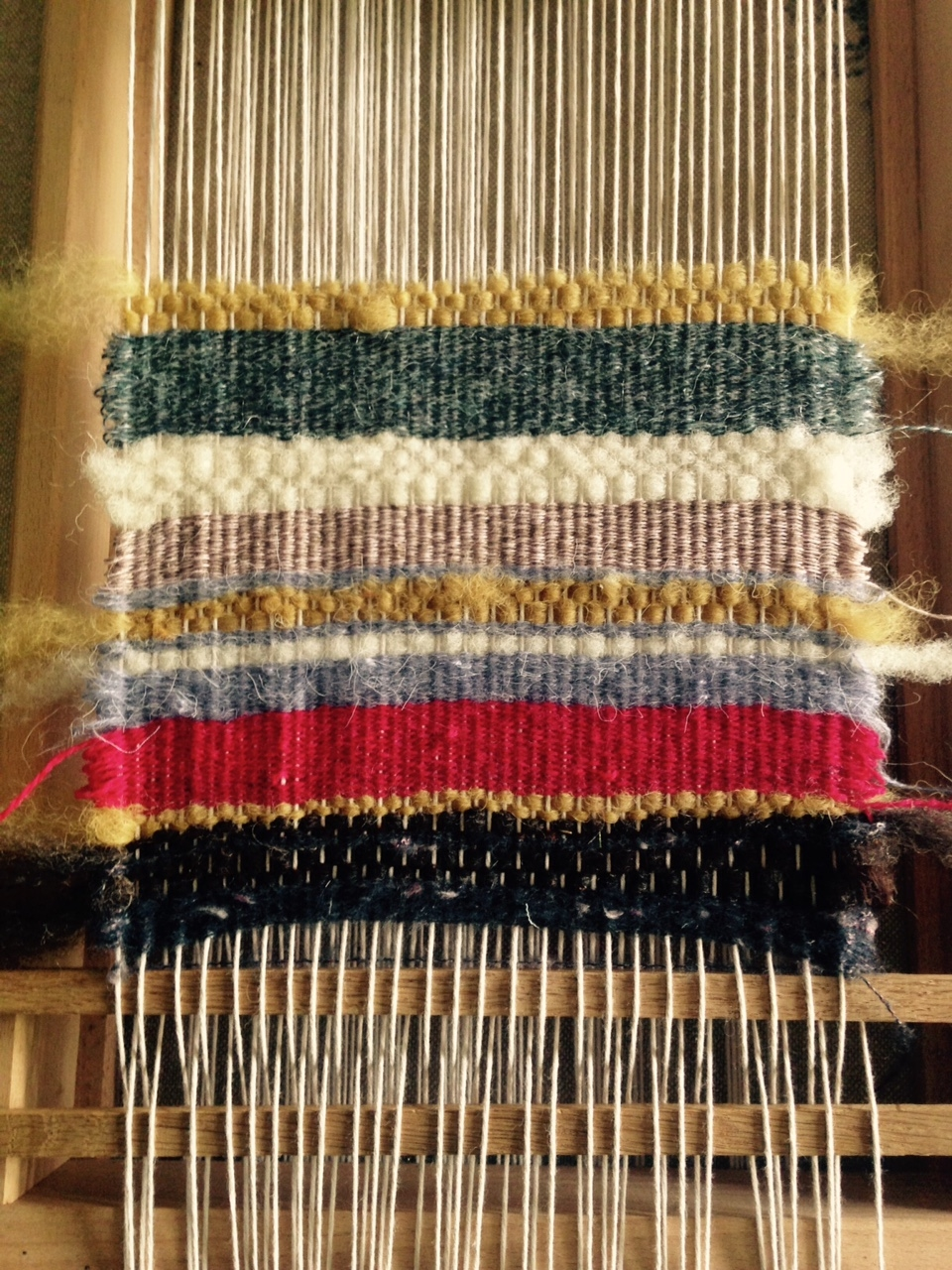 Introduction to Weaving Workshop: Coming Soon