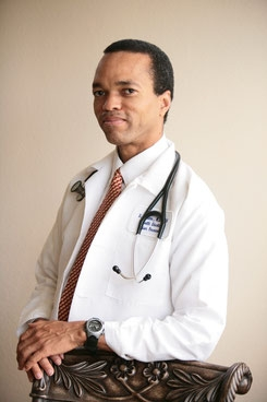 Dr Dave A Williams MD MPH -  — Provider ,CLH Medical Clinic
