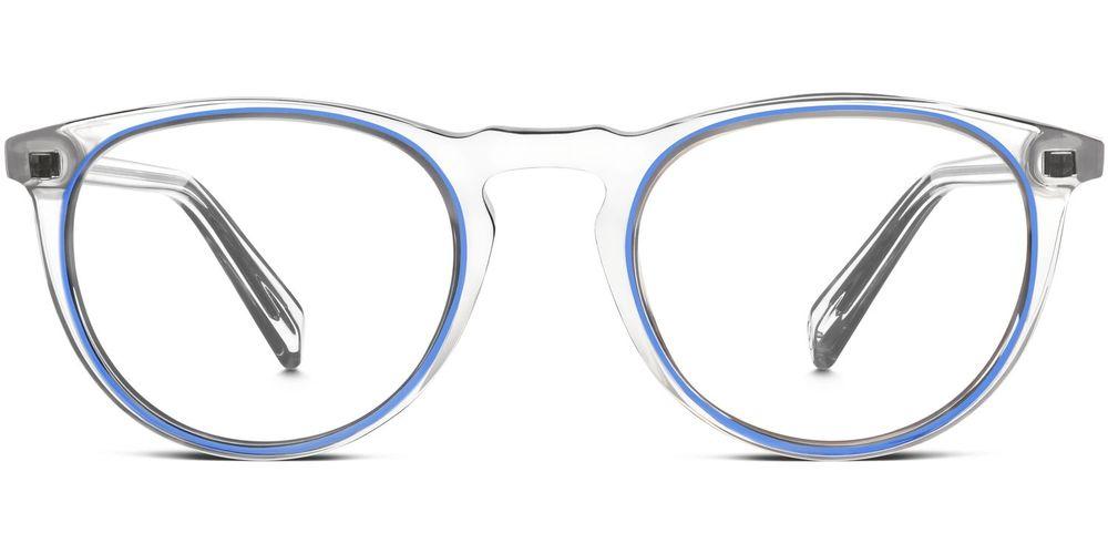 Haskell Eyeglasses