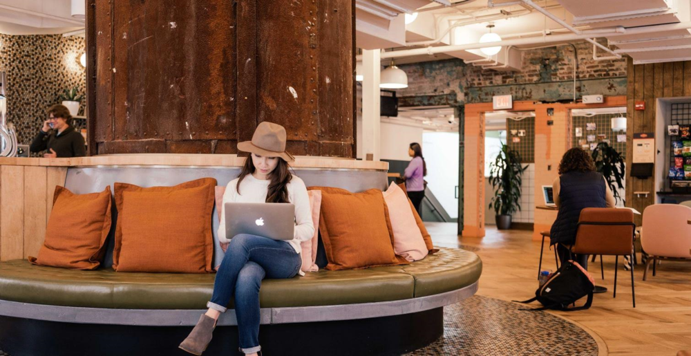 WeWork - Stonewall Station - Charlotte, NC