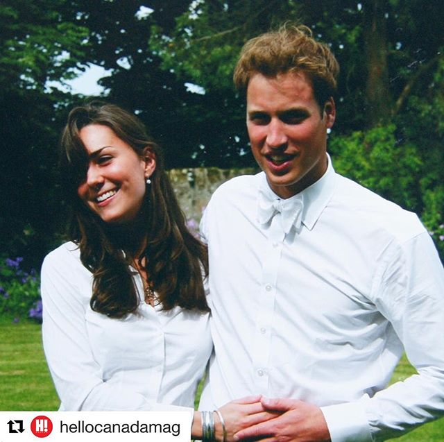 Dreaming about the Royal Wedding(s) past and present these days. Only 9 DAYS until ROYAL MATCH is released!!! #Repost @hellocanadamag with @get_repost ・・・ It was seven years ago today Prince William + Kate said 'I do.' Swipe 👈 for a few of their most romantic moments ever + click the #linkinbio for their #royalwedding photo album! Photos: Getty Images